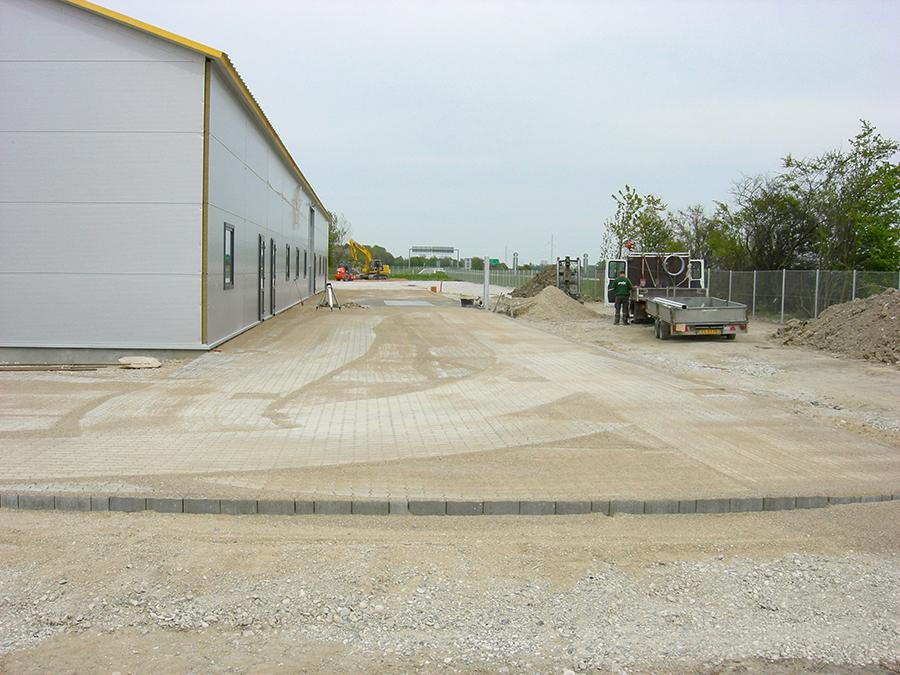 Industribelægning - Kærlingebrogård A/S